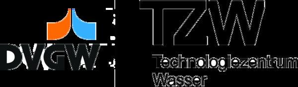 Logo DVGW-TZW
